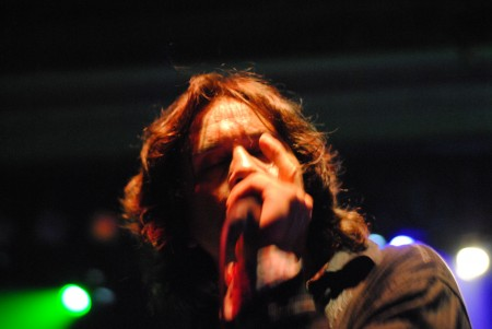 Dave Brock The Doors