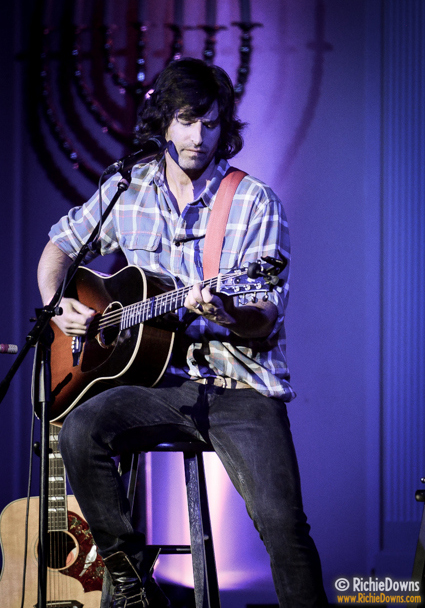 Tvd Live Pete Yorn At The Sixth Amp I Historic Synagogue
