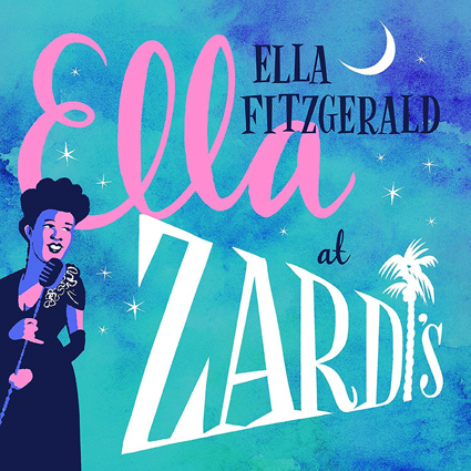 Tvd Radar Unreleased Ella Fitzgerald Live Album Ella At